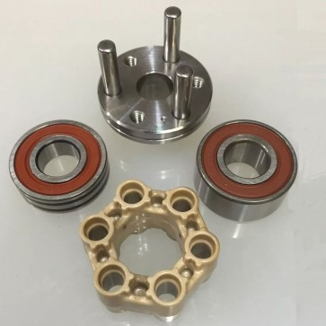 2009 - 2014 LSA LS9 LS Supercharger Snout Rebuild kit