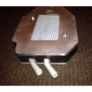 L67 Gen 3 Hybrid Phenolic Aluminum Supercharger Intercooler L67 M90 Eaton 1996 - 2005 Superchargers