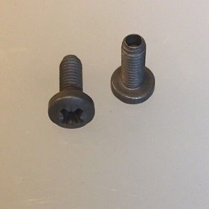 Eaton Supercharger Bypass Plate Pinch Screws