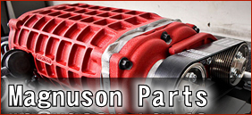 Magnuson Supercharger Parts